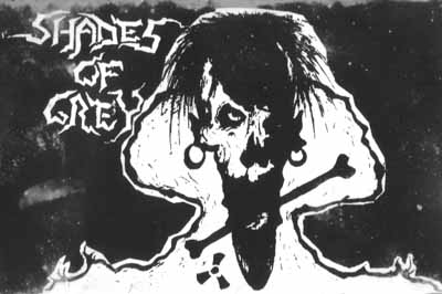 Shades of Grey - Demo 1988
