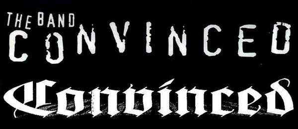 Convinced - Logo