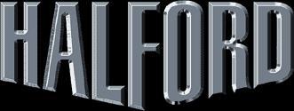 Halford - Logo