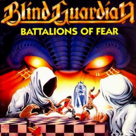 Blind Guardian - Battalions Of Fear - (1988)
