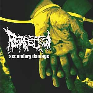 Reinfection - Secondary Damage