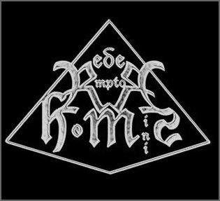 Redemptor Hominis - Logo