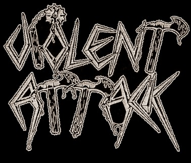 Violent Attack - Logo