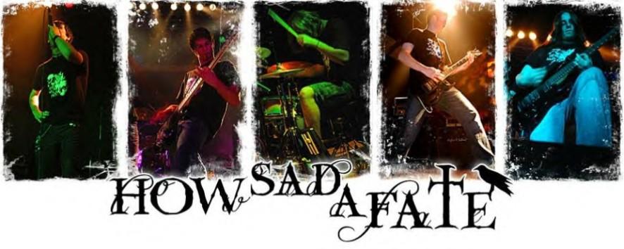 How Sad a Fate - Photo