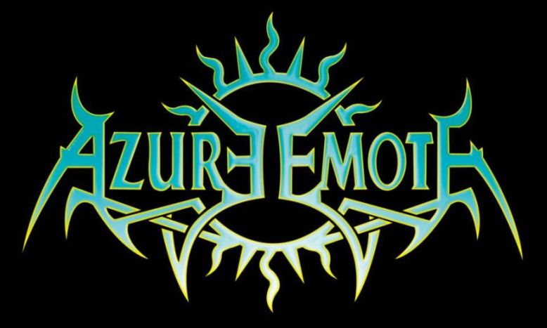 Azure Emote - Logo