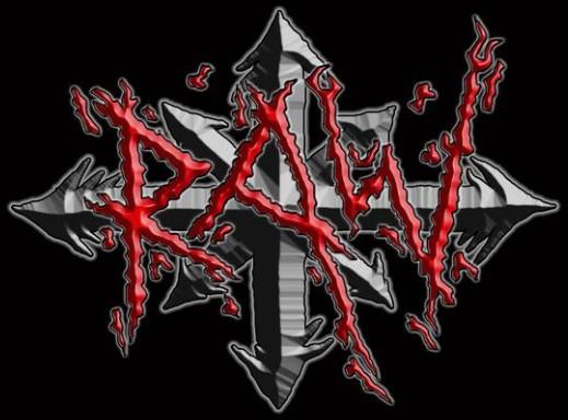 Raw - Logo