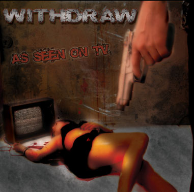 Withdraw - As Seen on TV