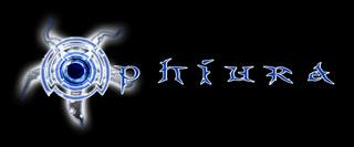 Ophiura - Logo