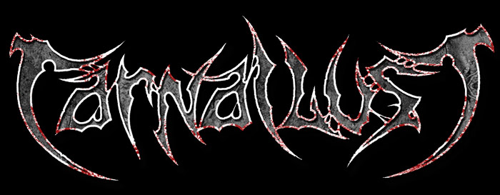 Carnal Lust - Logo