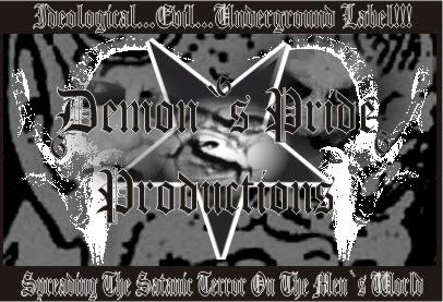 Demon's Pride Productions