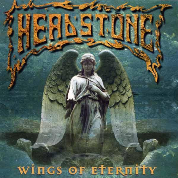 Headstone Epitaph - Wings of Eternity