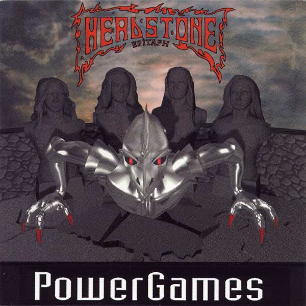 Headstone Epitaph - PowerGames