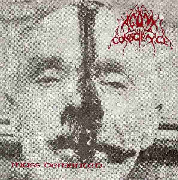 Agony Conscience - Mass Demented