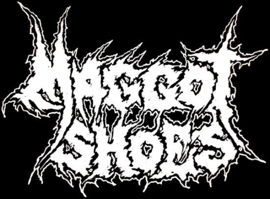 Maggot Shoes - Logo