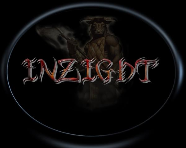 Inzight - Logo