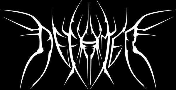 Defamer - Logo