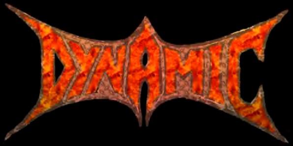 Dynamic - Logo