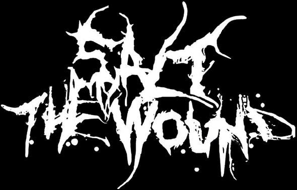 Salt the Wound - Logo