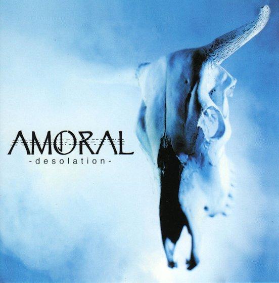 Amoral - Desolation