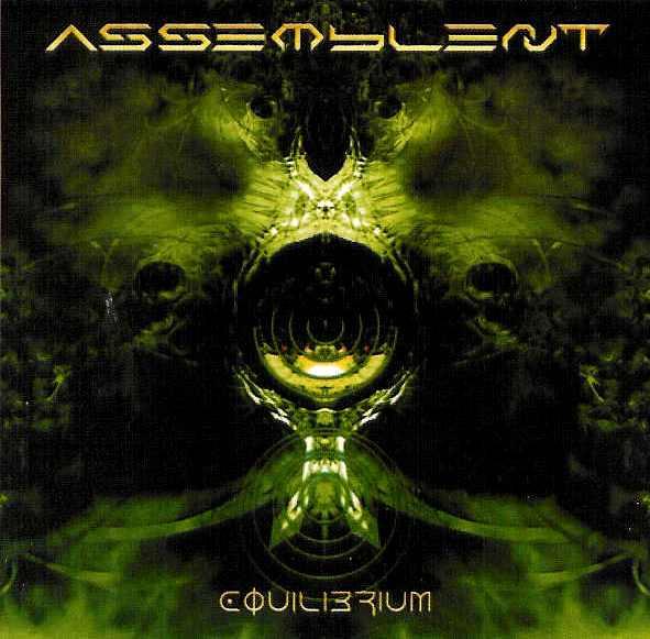 Assemblent - Equilibrium