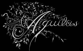 Aquilus - Logo