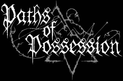 Paths of Possession - Logo