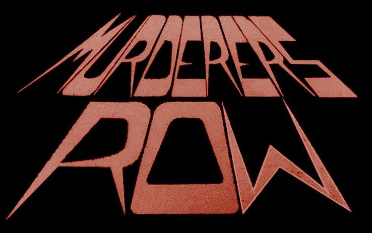 Murderers Row - Logo