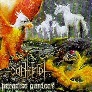 Contempt - Paradise Garden?