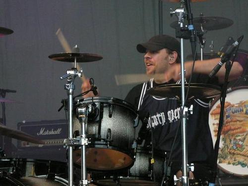 Richard Evensand