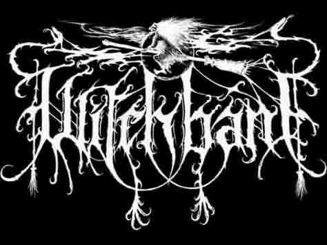 Witchbane - Logo
