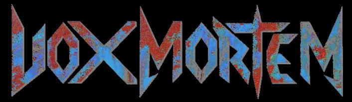 Vox Mortem - Logo