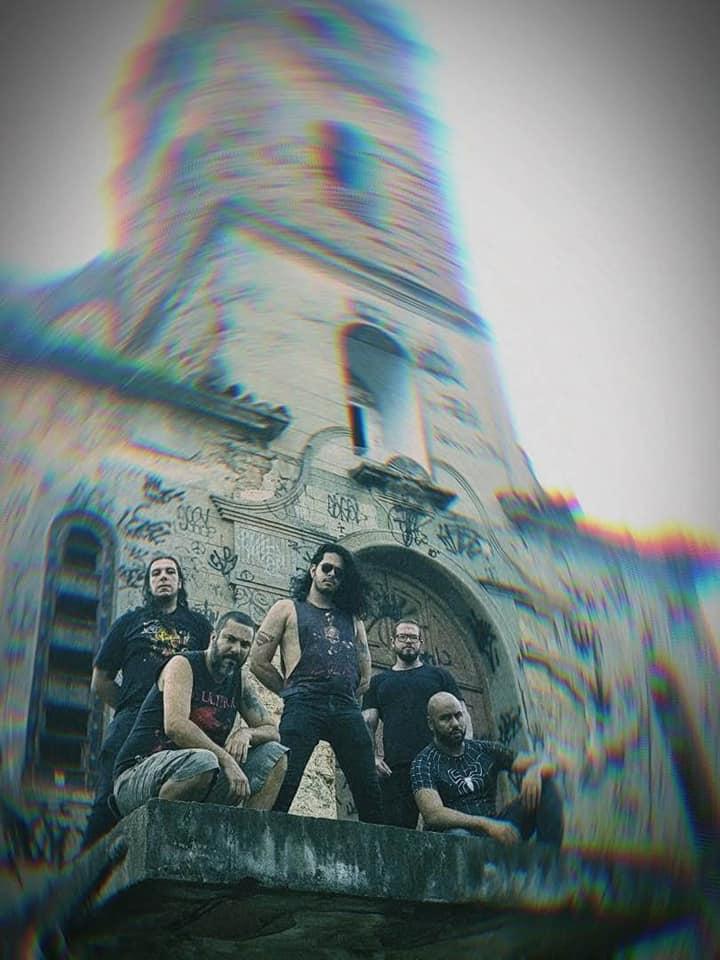 Vox Mortem - Photo