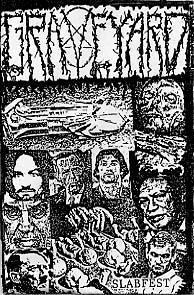 Graveyard - Slabfest