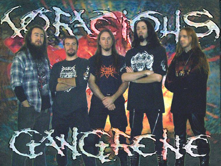 Voracious Gangrene - Photo