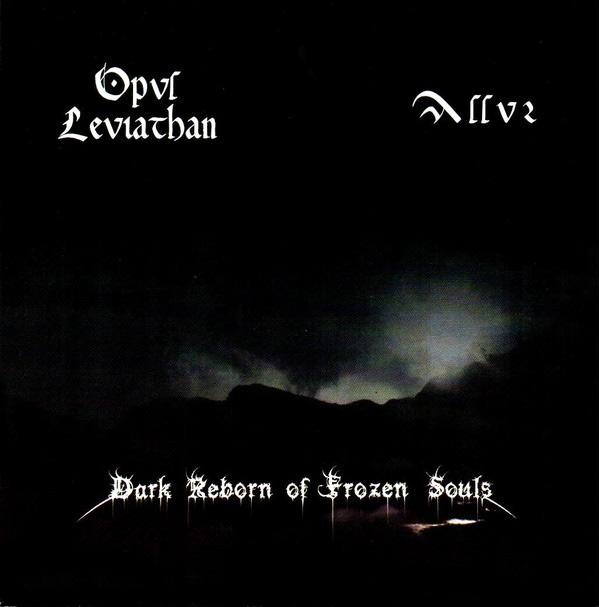 Opvs Leviathan / Assur - Dark Reborn of Frozen Souls