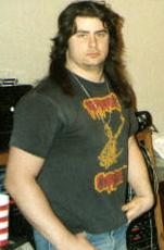 Dave Gryder