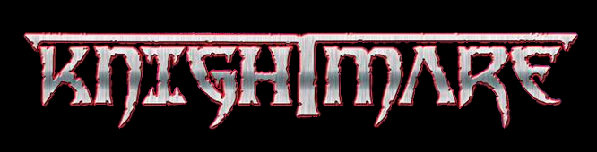 Knightmare - Logo