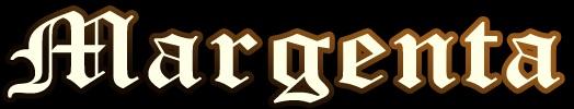 Margenta - Logo