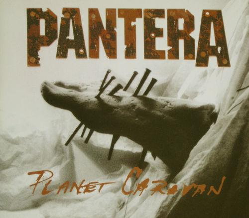 Pantera - Planet Caravan