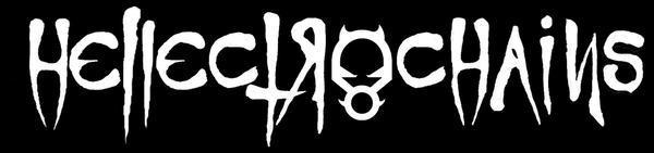 Hellectrochains - Logo
