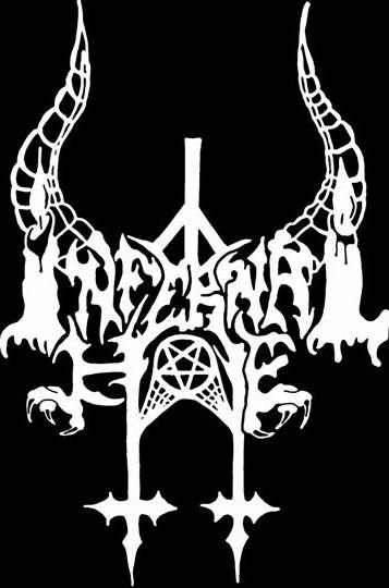 Infernal Hate - Logo