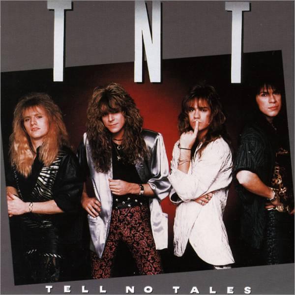 TNT - Tell No Tales