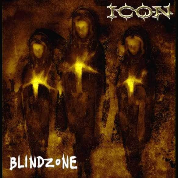 Icon - Blindzone