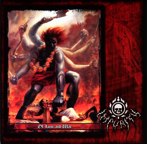 Impurity - Of Lust and War