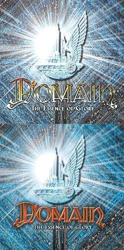 Domain - The Essence of Glory
