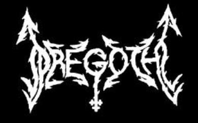 Dregoth - Logo