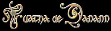 Tuatha de Danann - Logo