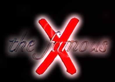 Famous-X - Logo