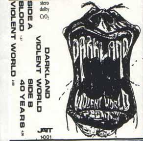 Darkland - Violent World