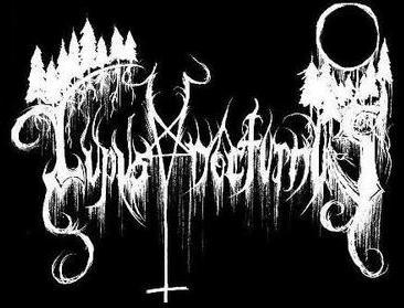 Lupus Nocturnus - Logo